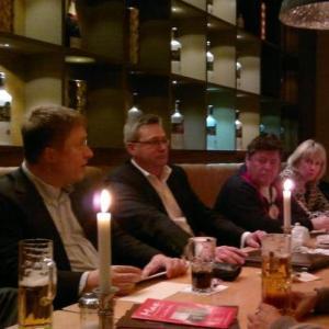 DNN-CR Dirk Birgel beim 1. Dresdner Dialog im Max [hprfoto]