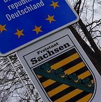 Freistaat Sachsen kk [hprfoto]