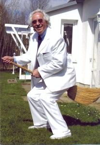 Rolf Dvoracek